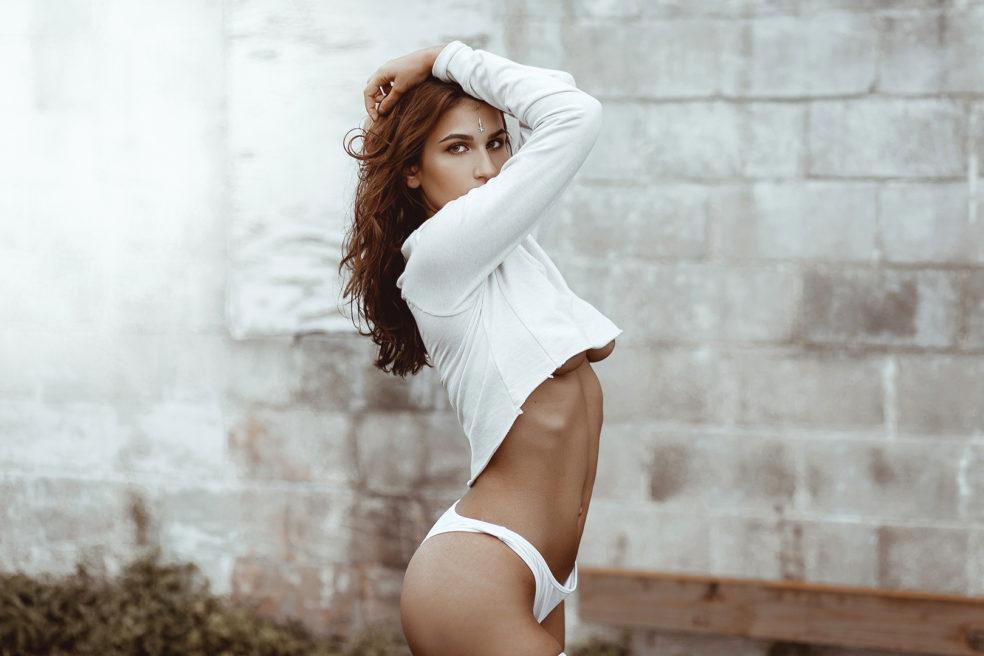 Anastashia Abadi #1