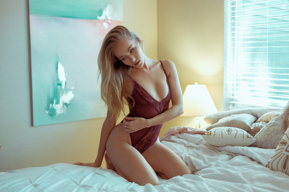 Brittany Cheyenne #2