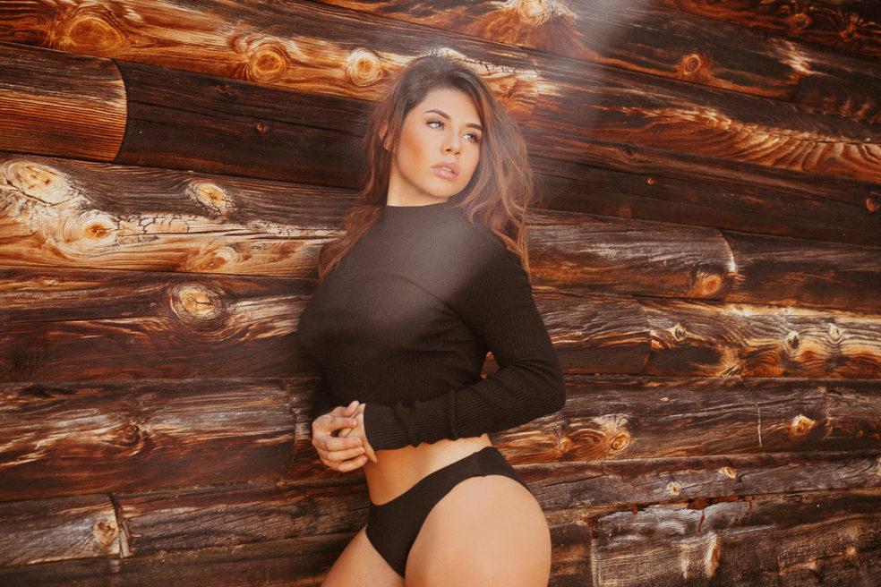 Angie #1
