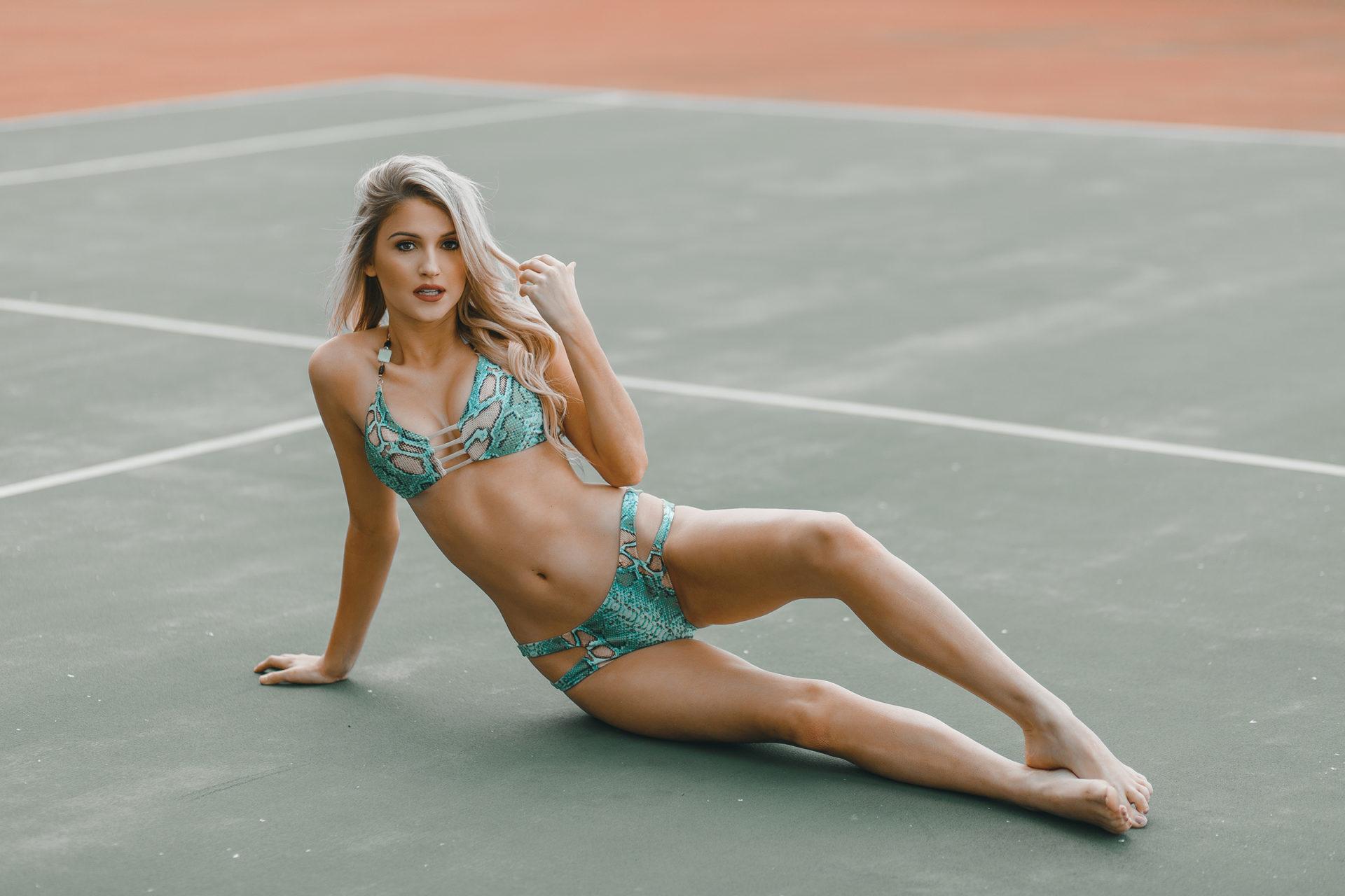 Hannah Floyd #1
