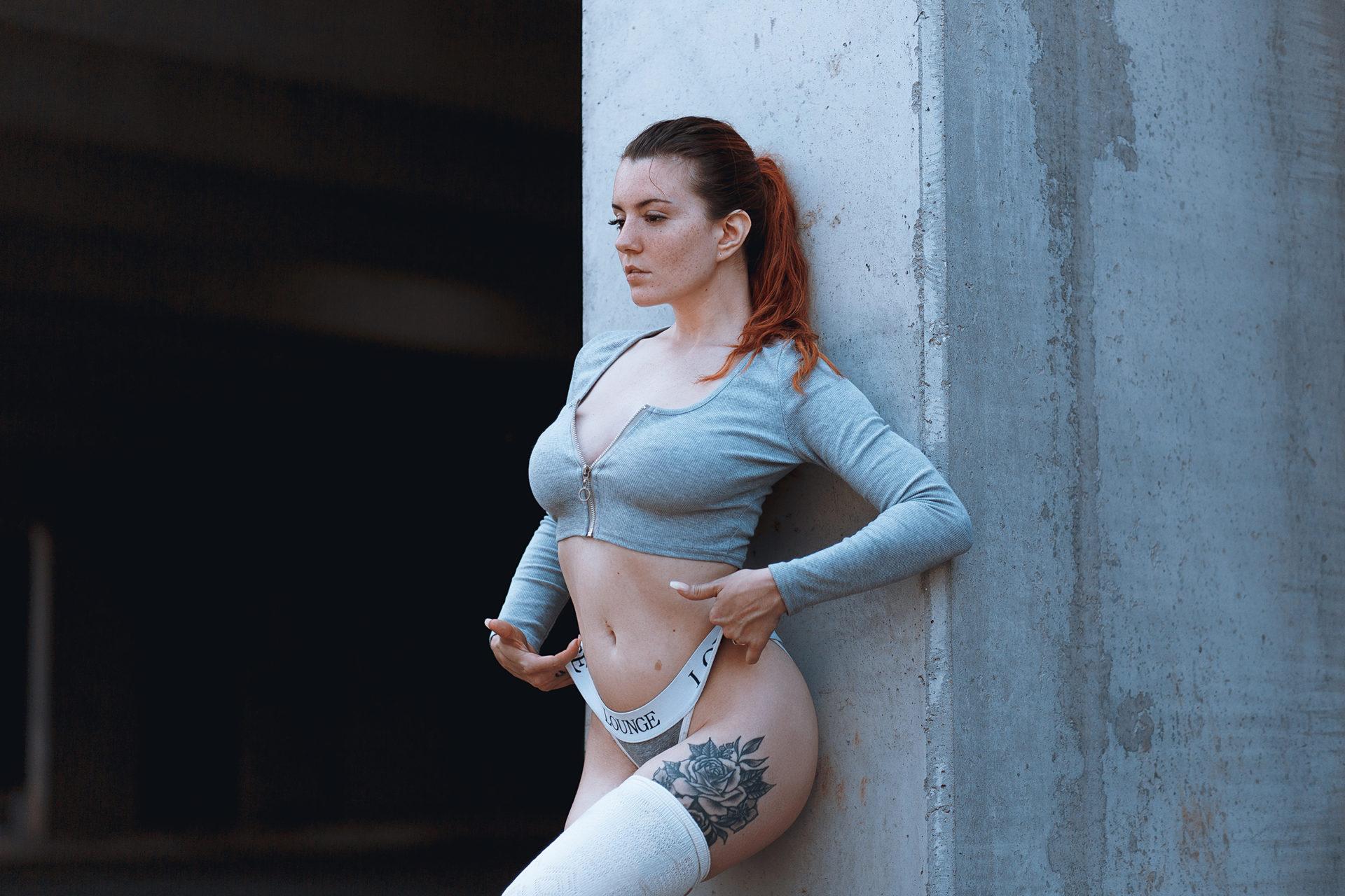 Sara Mills #3