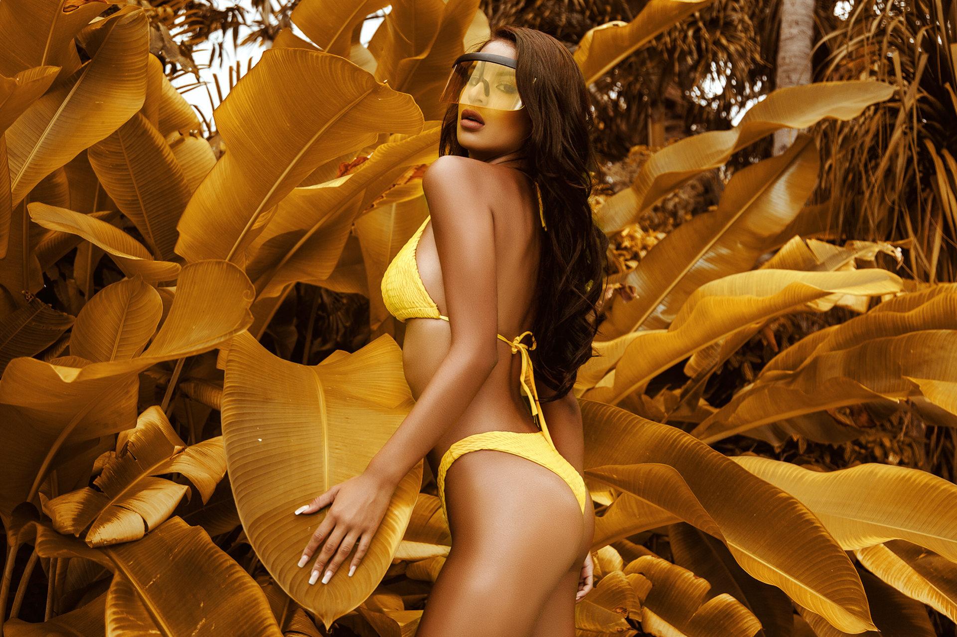 Brianna Gonva #6