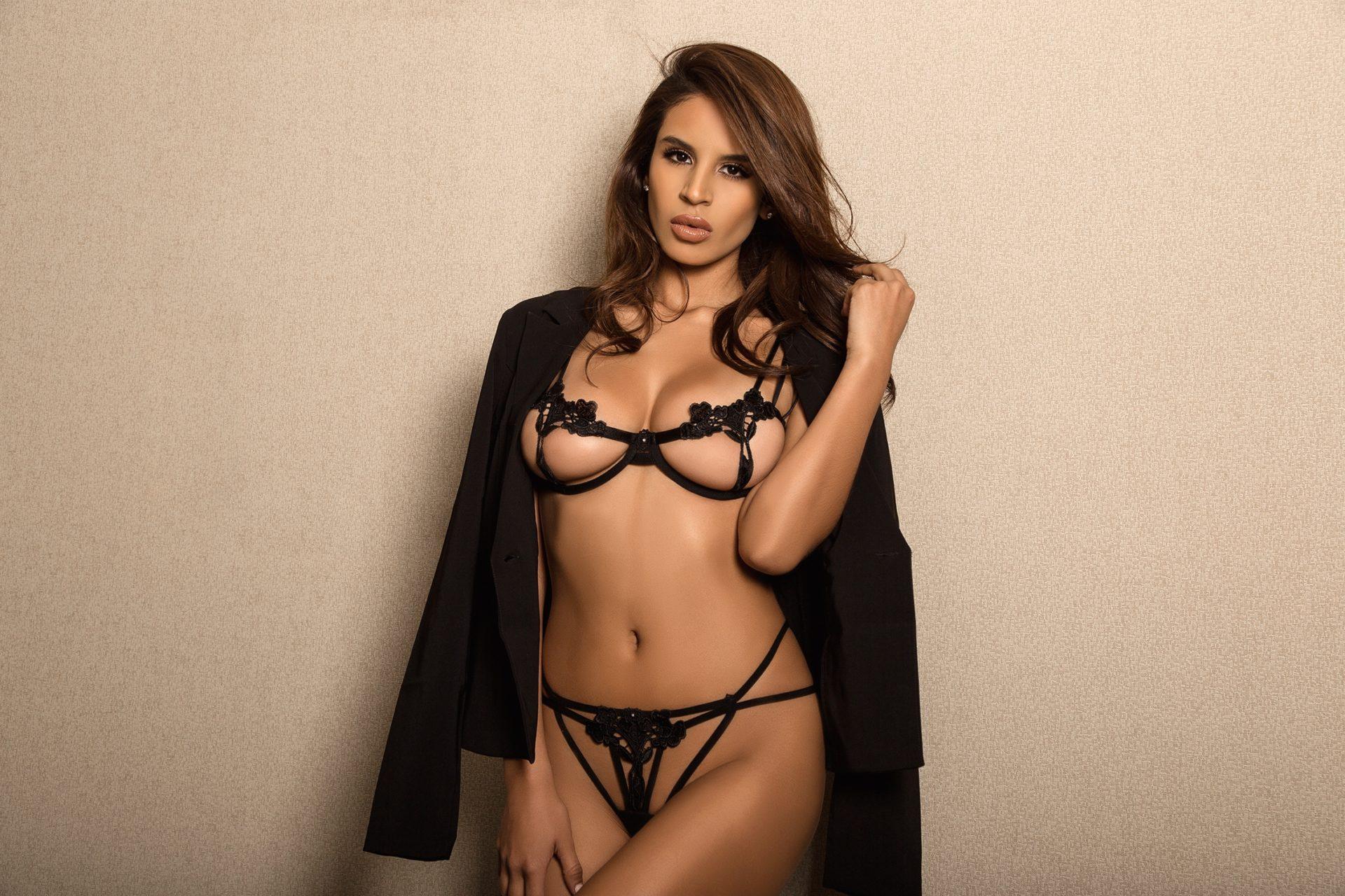 Brianna Gonva #9