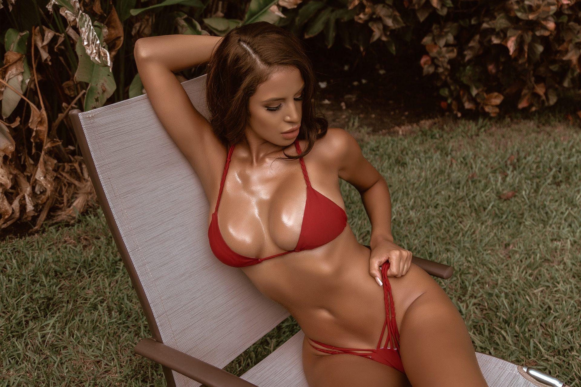 Brianna Gonva #10