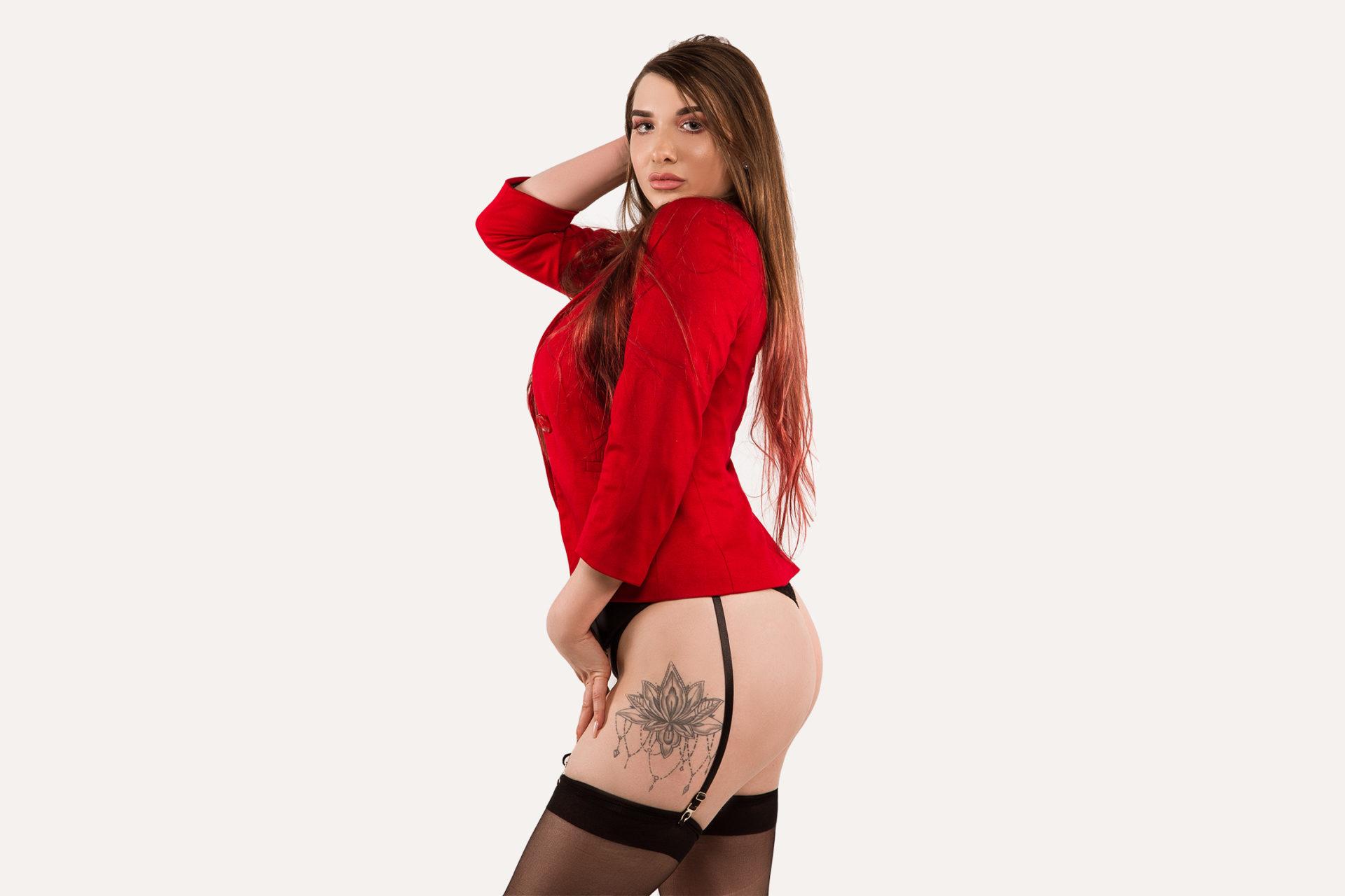 Nicole #1